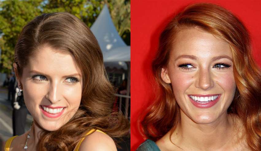 A Simple Favor Movie Anna Kendrick Blake Lively As Possible Stars
