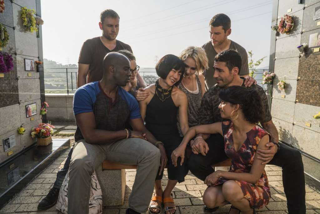Netflix's Sense8 Not To Return Despite Massive Fan Petition
