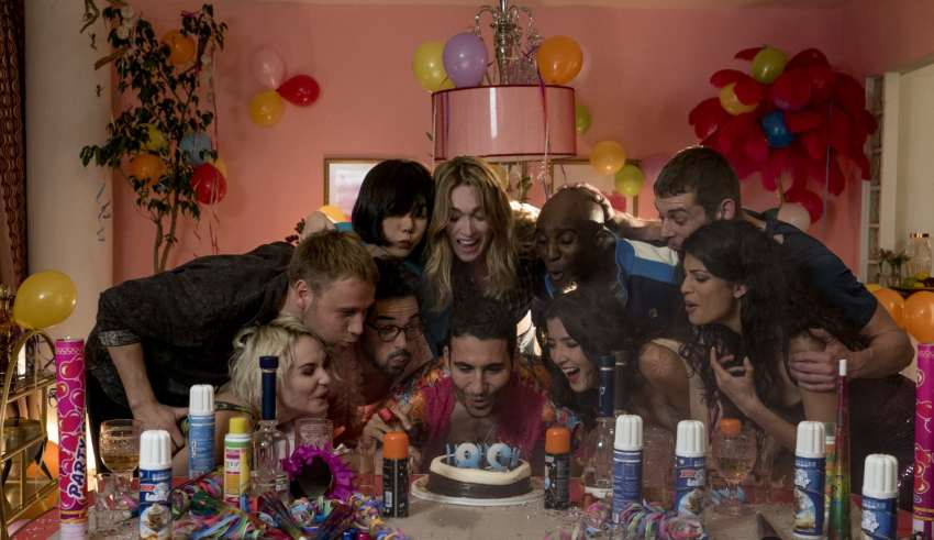 Sense8 is definitely canceled, despite fan petitions
