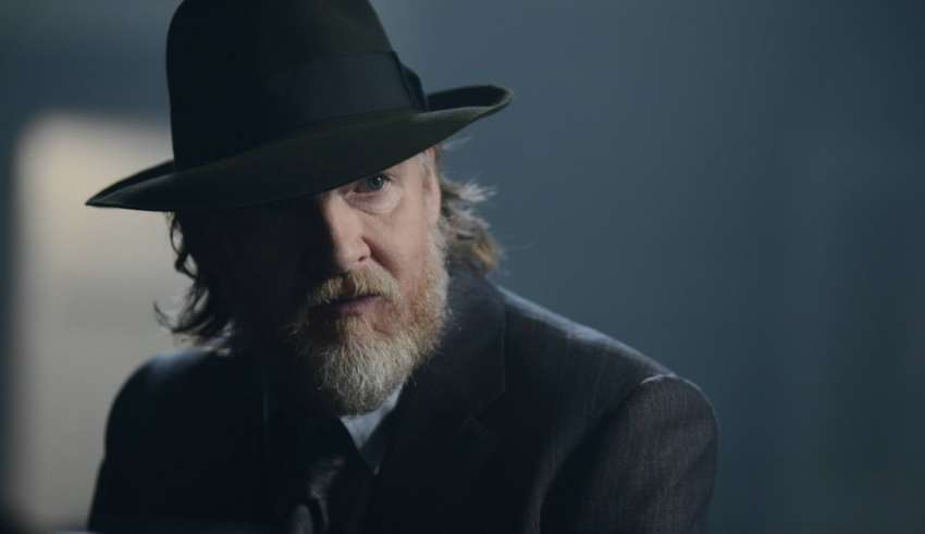 'Gotham' star Donal Logue makes plea to find missing daughter