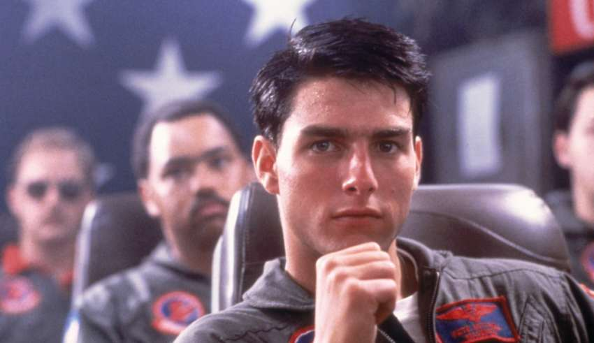 Top Gun 2 has its director, release date and plot details