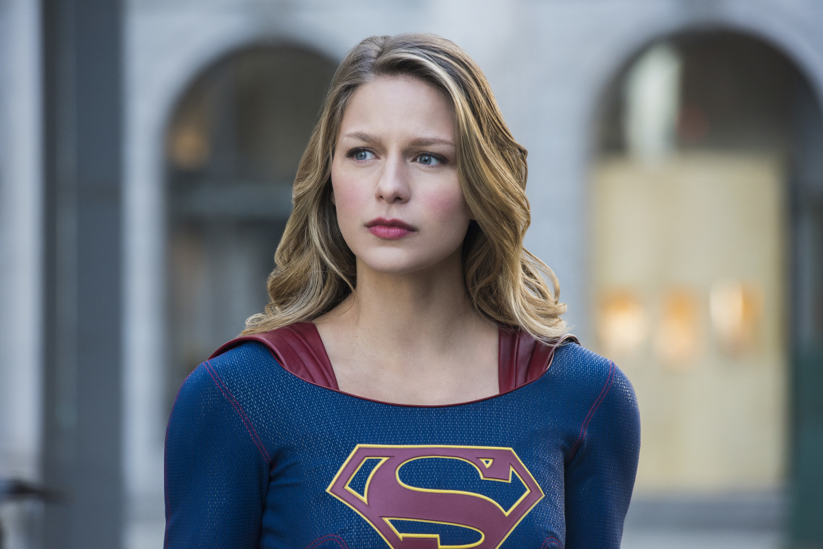 Supergirl Season 3 To Pick Up Right After Last Season S Finale