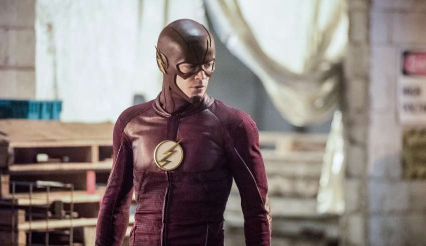 'The Flash' Season 4 Will Feature a Time Jump Ahead