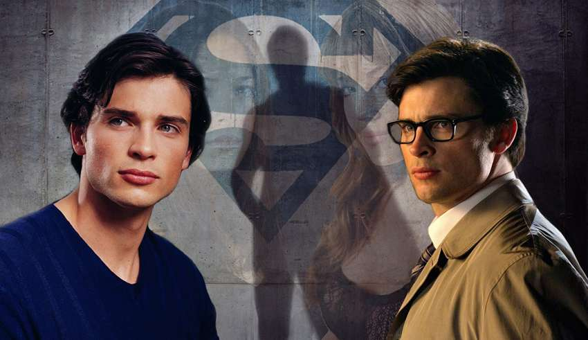 "Tom Welling Reveals Why ""Smallville's"" Clark Kent Didn't ..."