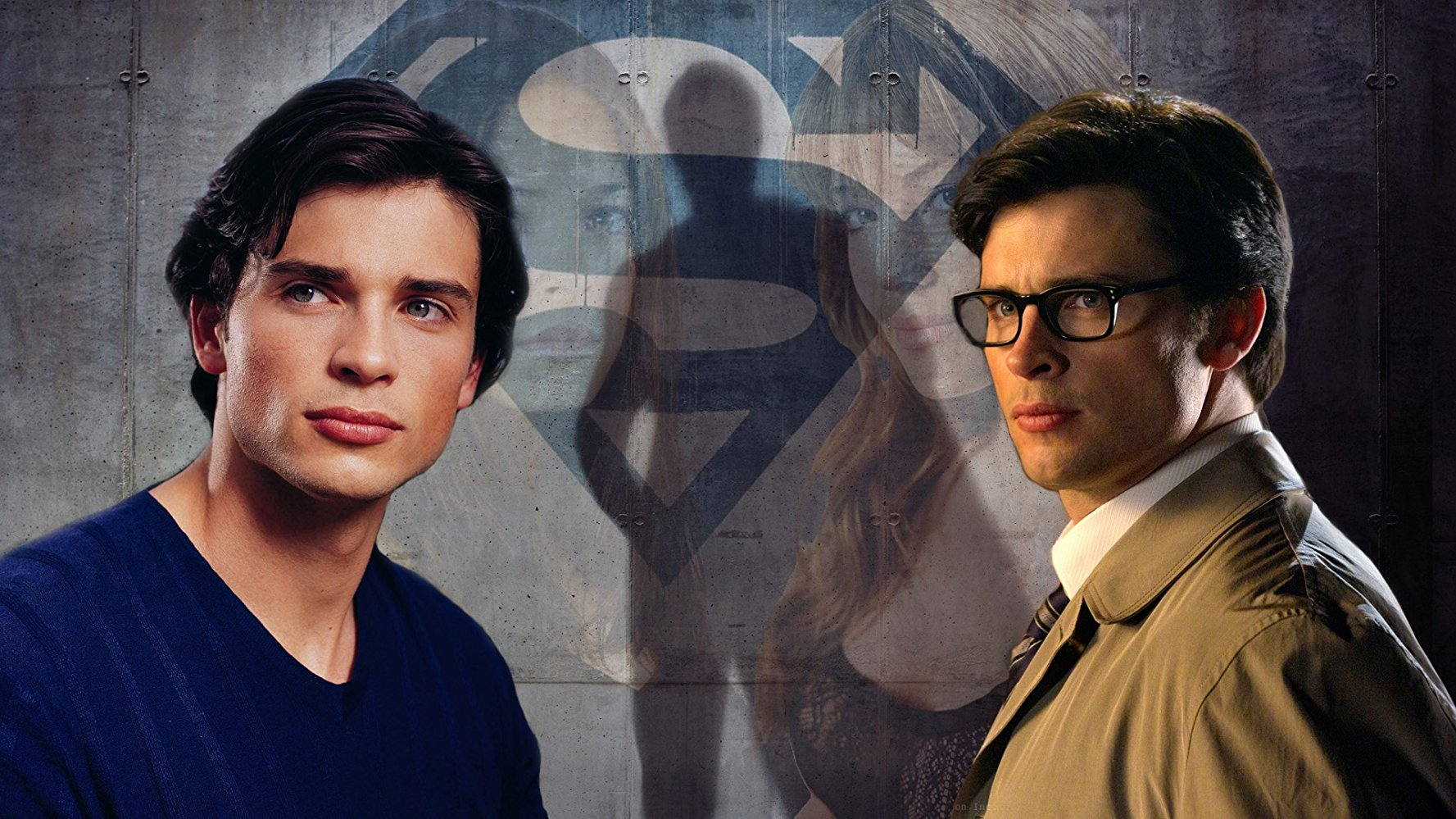 Tom Welling Reveals Why Quot Smallville S Quot Clark Kent Didn T