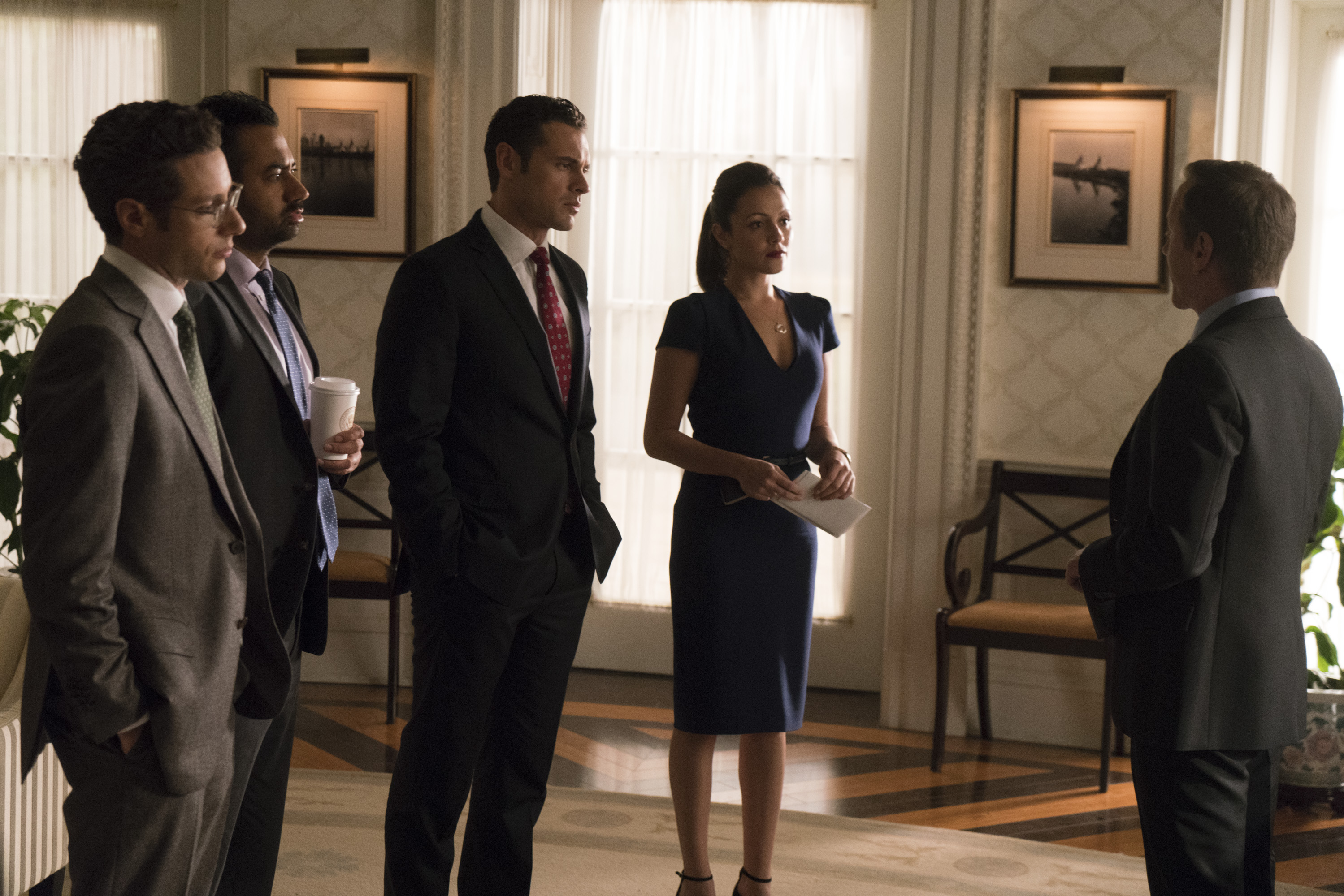 Designated Survivor' Season 2, Episode 9 'Three Letter Day' Recap