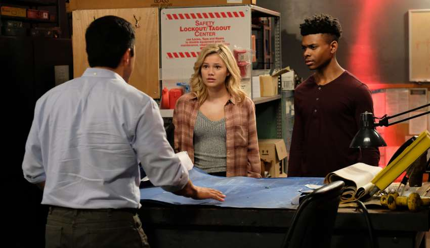 Image result for cloak & dagger season 1 episode 7