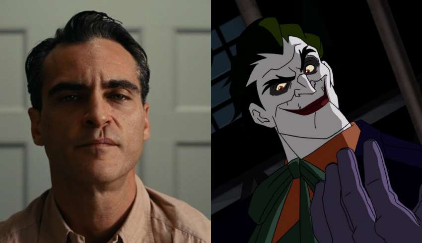 Joaquin Phoenix Led Joker Film Gets Official Title And