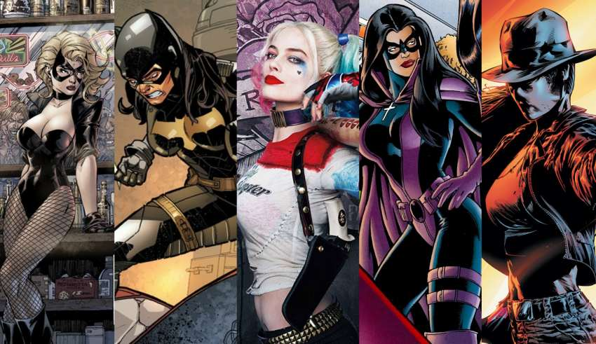 Warner Bros Reveals A February 2020 Release Date For Birds Of Prey Tv Movie Fix
