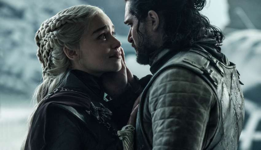 Game Of Thrones Finale 5 Burning Questions We Have