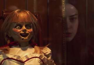 Katie Sarife in Annabelle Comes Home 2019