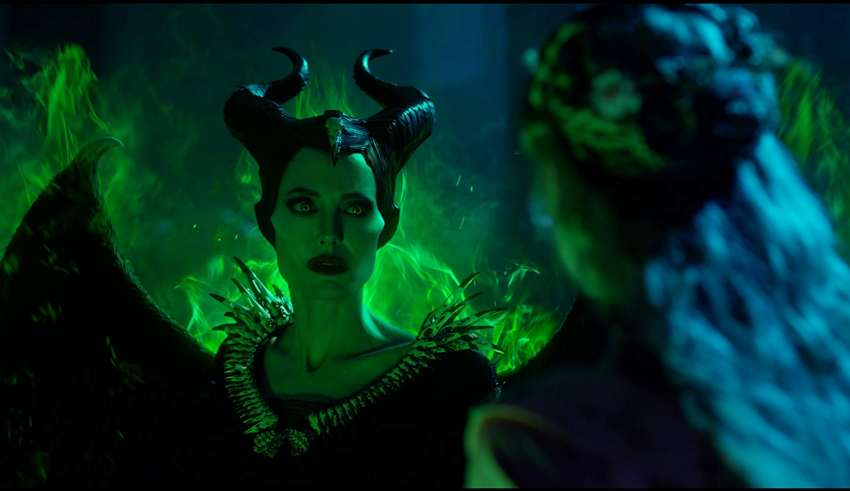 Disney S Maleficent Mistress Of Evil Trailer Is Out And